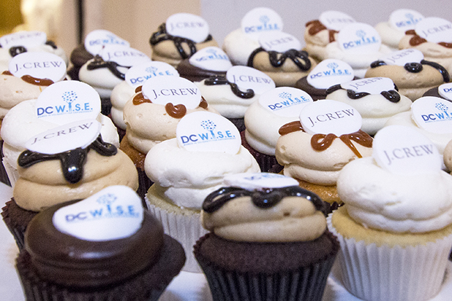 dcwise cupcakes