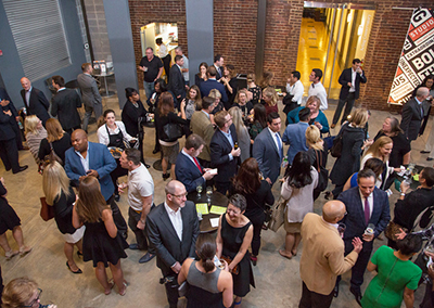 2017 Cocktails & Auction